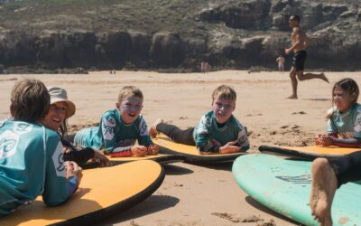 Surflife Family Portugal surf lessons