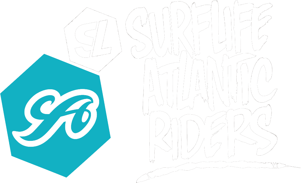 Surflife atlantic riders surfschool